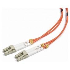 iggual Cable Fibra Óptica Duplex Mult. LC/LC 5 Mts
