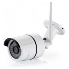 CAMARA IP CONCEPTRONIC JARETH03W 1080P QR LED EXTERIOR