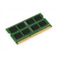 Kingston Memoria Branded Portaitl - KCP313SS8/4 - 4GB DDR3 1333MHz SODIMM