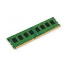 KINGSTON MODULO MEMORIA 4GB 1600MHZ DDR3 PC3-12800 (Espera 3 dias)