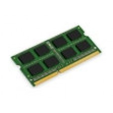 Kingston Memoria Branded Portail - KCP3L16SS8/4 - 4GB DDR3 1600MHz Low Volt. SODIMM