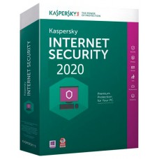 KASPERSKY KIS 2020 ANTIVIRUS INTERNET SECURITY 1