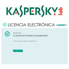 KASPERSKY INTERNET SECURITY - SPANISH EDITION.