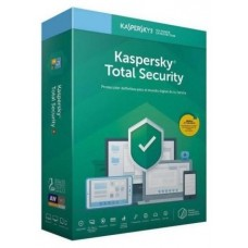 SOFTWARE ANTIVIRUS KASPERSKY 2020 TOTAL SECURITY 1