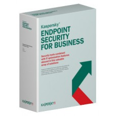 KASPERSKY ENDPOINT SECURITY FOR BUSINESS SELECT 2 YEAR