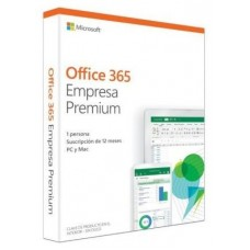 OFFICE 365 BUSINESS PREMIUM SPA PKC MSFT (Espera 3 dias)
