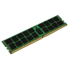 MEMORIA KINGSTON BRANDED  SERVIDOR   - KTH-PL426D8/16G - 16GB DDR4-2666MHZ REG ECC DUAL RANK - HP/CO