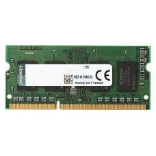 Kingston Technology ValueRAM 2GB DDR3L 1333MHz