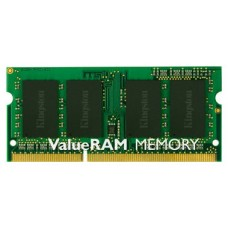 Kingston Technology ValueRAM KVR13S9S6/2 2GB DDR3 1333MHz m