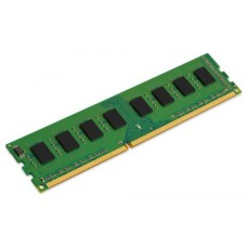 Kingston Technology ValueRAM 4GB DDR3 1600MHz Module 4GB DDR3L 1600MHz m (Espera 4 dias)