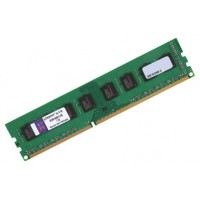 MEMORIA KINGSTON VALUERAM DDRIII 8GB PC1600 (Espera 2 dias)