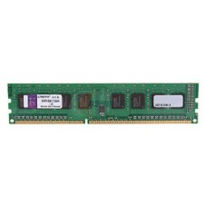 MEMORIA KINGSTON VALUE RAM DDRIII 4GB PC1600 (Espera 4 dias)
