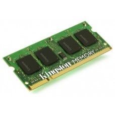 Kingston Technology ValueRAM 2GB DDR3-1600 2GB DDR3 1600MHz m