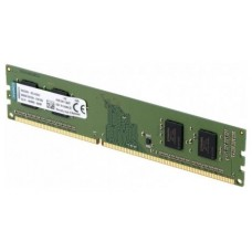 MEMORIA KINGSTON DIMM DDR4 4GB 2400MHZ CL17 1RX16 (Espera 4 dias)