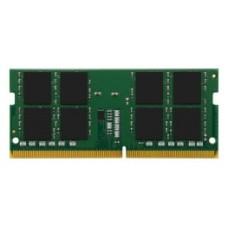 Memoria Kingston Sodimm DDR4 4GB 2666MHz CL19 1Rx16 KVR26S19S6/4 (Espera 2 dias)