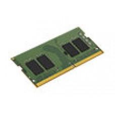 MEMORIA SODIMM DDR4 8GB PC4-21300 2666MHZ KINGSTON