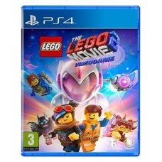SONY-PS4-J LA LEGO P2