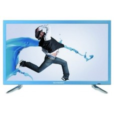 "Schneider RAINBOW TV 24"" LED HD USB HDMI  A"
