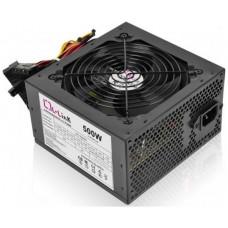 FUENTE ATX 500W L-LINK LL-PS-500 (Espera 3 dias)