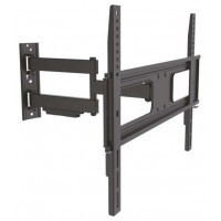 SOPORTE MONITOR/TV 37-70 GIRA/INCLI NEGRO TOOQ