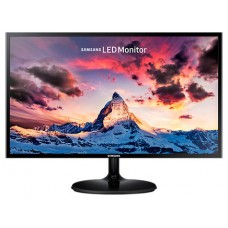 "Samsung S24F352 59,7 cm (23.5"") 1920 x 1080 Pixeles Full HD LED Negro (Espera 4 dias)"