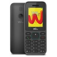TELEFONO  WIKO LUBI 5  P1.8 DUAL SIM MicroSD CAMARA