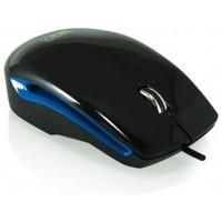 MOUSE OPTICO 3GO ADVANZ USB 2.0 1200DPI COLOR
