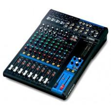 Yamaha MG12 mezclador DJ 12 canales (Espera 4 dias)