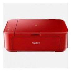 MULTIFUNCION CANON PIXMA MG3650S RED