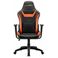 SILLA GAMER  MARS GAMING MGC218BO COLOR NEGRO DETALLES