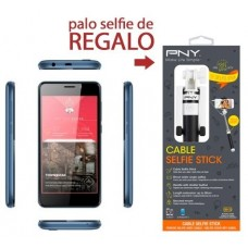 "Kit bundle promocion Qubo Minerva 5"" + Palo"