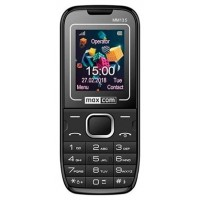 MOVIL SMARTPHONE MAXCOM CLASSIC MM135 NEGRO/AZUL