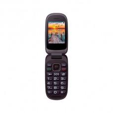 MOVIL SMARTPHONE MAXCOM COMFORT MM818 NEGRO/ROJO