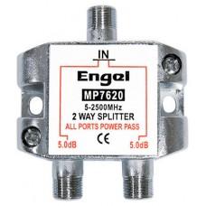 DISTRIBUIDOR STANDARD ENGEL DE 2 VIAS (4-2400Mhz) -