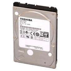 """HDD TOSHIBA 2.5"""""""" 1TB 5400RPM 8MB SATA2"""