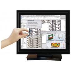Posiberica T1505C Monitor Táctil 15 Capacitativo