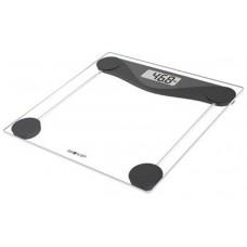 BÁSCULA DIGITAL BAÑO (Sensores alta precisión, apagado automático, peso 180 kg, indi (Espera 2 dias)