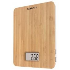 Báscula de Cocina Digital Bamboo MUVIP (Espera 2 dias)