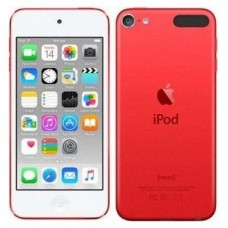 IPOD TOUCH 32GB RED (Espera 3 dias)