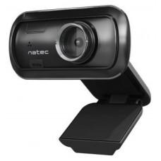 WEBCAM NATEC LORI FULL HD 1080P