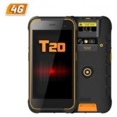 "Mustek PDA Táctil 5"""" NOMU-T20 Android Wifi 4G 2D"
