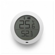 TEMPERATURE AND HUMIDITY SENSOR XIAOMI. Sensor de humedad y temperatura (Espera 2 dias)
