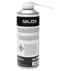 NILOX SPRAY ARIA-GAS LEGGERI-400ML (Espera 3 dias)