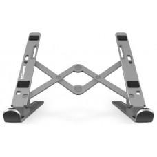 Nox AXYS STAND Soporte aluminio para portátiles 17