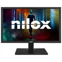 NILOX MONITOR LED 23.6 HDMI VGA DVI VESA (Espera 3 dias)