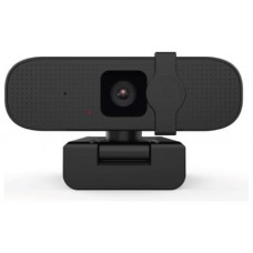 WEBCAM NILOX FHD 1080P CON MICROFONO ENFOQUE AUTOMATICO