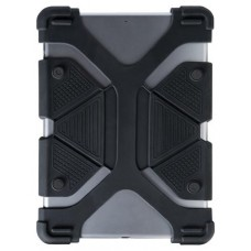 CELLY COVER TABLET UNIV RESIST NEGRO 9-12  OCTOPAD (Espera 3 dias)