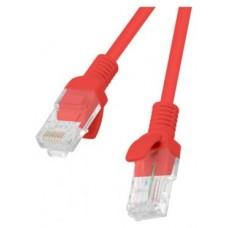 CABLE LANBERG PCU5-10CC-0025-R