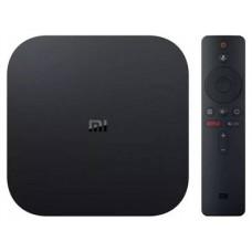 ANDROID TV XIAOMI MI TV BOX S 4K NEGRO