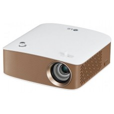 LG PH150G Proyector LED 130L HD HDMI USBr Wf Blth